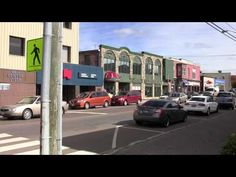 Shediac THEN AND NOW - YouTube