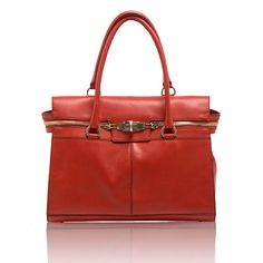 The Renaissance Woman of Style: Stylish Career Bags.