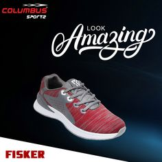 Create new style definition this season with our latest and trendy sports shoes. #columbusshoes #fiskerseries #trendysportsshoes #sportsshoes Lightweight Running Shoes, Running Shoes For Men, Kids Sports, Sports Shoes, Your Shoes, Shoes Online, Footwear, Create, Lady