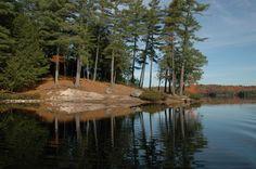 Kawartha Highlands Provincial Park Kayak Camping, Camping Hacks, All About Canada, Canada Travel, Canada Trip, Yolo, Ontario, Kayaking, Serenity