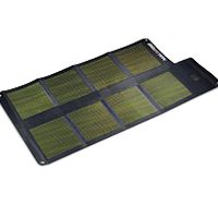Solar chargers for your high tech gadgets