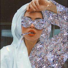 aesthetic, glam y rich imagen en We Heart It