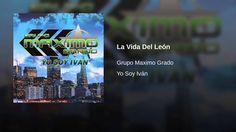 La Vida Del León - YouTube Music