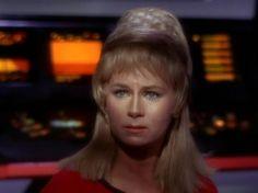 Grace Lee Whitney, Yeoman Janice Rand of 'Star Trek,' dies at 85
