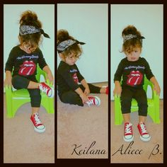 #converse #babygirls #babieswithswag #toddlerfashion