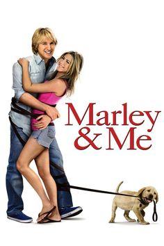✅ #MarleyAndMe (2008) 🎞