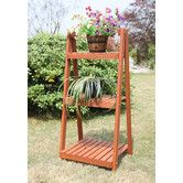 Found it at AllModern - Multi-Tier Etagere Plant Stand