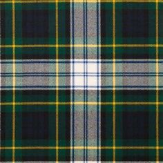 Gordon Dress Modern Lightweight Tartan by the meter – Tartan Shop