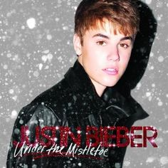 He's beautiful. (I don't have an ipod, so I have to do cds) *hint hint* ipod?