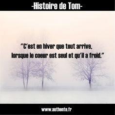 Histoire de Tom