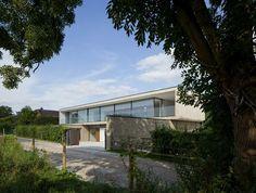 Hurst House / John Pardey Architects + Ström Architects,© Andy Matthews