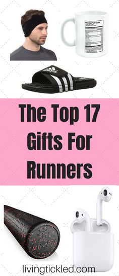 The Top 17 Gifts for Runners, The Best Running Gifts – Famous Last Words Running Diet, Running Form, Running Gear, Fitness Motivation Pictures, Running Motivation, Exercise Motivation, Motivation Quotes, Running Hairstyles, Running Everyday