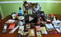 My Bug-out Bag - Ultimate *Light Weight* Version  - http://www.offthegridnews.com/2014/03/20/my-bug-out-bag-ultimate-light-weight-version/