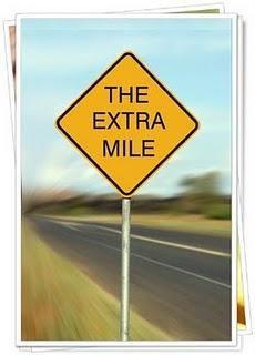 una vez traspasada finalmente la línea de meta, sigamos corriendo todavía más allá. traspasa tus límites y espectativas