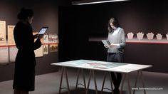 Srbija 1914 / Augmented Reality Exhibition @ Historical Museum of Serbia, Belgrade 2014 - Augmented reality