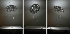 MAISON ET OBJET PARIS - Hier finden Sie die besten Leuchten!  Lesen Sie mehr: http://wohn-designtrend.de/maison-objet-paris-hier-finden-sie-die-besten-leuchten/