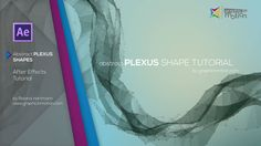 After Effects Tutorial - Abstract Plexus Shape on Vimeo