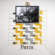 Paris by Brit at Studio Calico