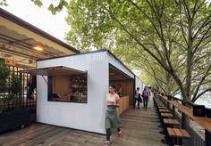 Arbory Bar and Eatery at Flinders Street Station – Broadsheet Melbourne - Broadsheet
