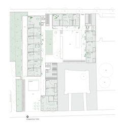 architektur zeichnungen wohnungsbau geplant wohnraum grundrisse wohnen house 2