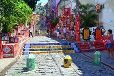 Guías, fotos y mapa de Barrio de Lapa, Río de Janeiro | Viajeros