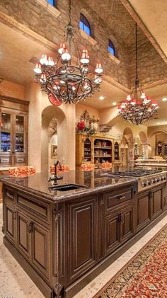 30 Stunning Kitchen Designs Style Estate - Kitchen Today