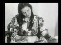 Violeta Parra Chile - YouTube