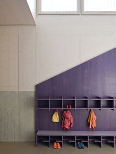 Children and Family Center in Ludwigsburg, Stuttgart /architectural firm OF M