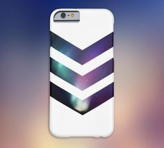Chevron Northern Lights Case for iPhone 6 from CaseEscape on Etsy