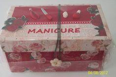 Caixa de esmalte - Confira As Dicas