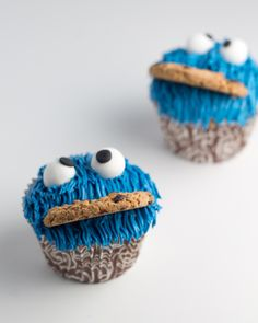 ¡Pon un Monstruo de las Galletas en tu vida!   (Put a Cookie Monster in your life!)