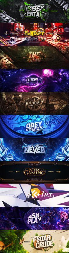 Banner design : Soci...