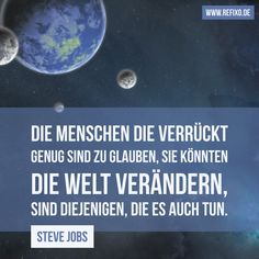 #berlin #erde #stevejobs #apple #applecomputer #umwelt #change #zitat #veränderung #timeforchange #mensch #menschen #vegan #veganer #vegetarier