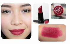 son| kate moss rimmel, lipstick