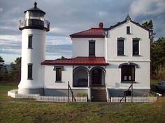 Admiralty Head, Whidbey Island, WA
