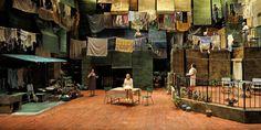 opera scenography - Buscar con Google
