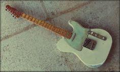 Palir Classic T | Palir Guitars