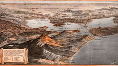 Earlier this year we brought you a sampling of historic maps of San Francisco. We dove back into the archives to find even more of the Bay Area's best maps, ranging from city's earliest days to...
