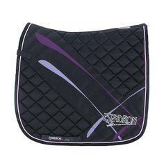 New Wave saddle cloth