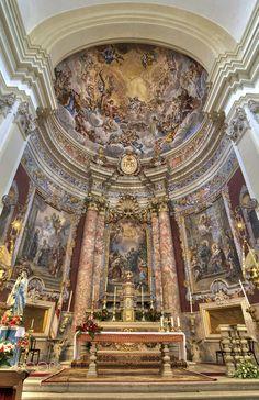 Church of St. Ignatius by Ken Yik Lee on 500px