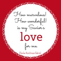 How Marvelous - Free Valentines image for social sharing