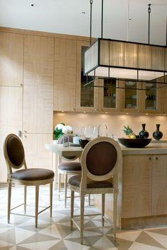 Luxury Elegant Kitchen charisma design