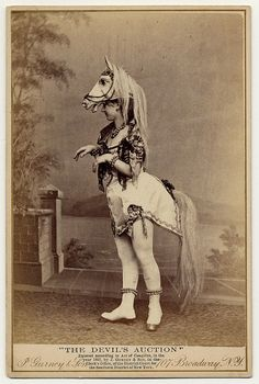 Fascinating Photo of 19th Century Vaudeville and Burlesque Performers: Eliza Blasina, 1890.   From the Charles H. McCaghy Collection of Exotic Dance from Burlesque to Clubs.   Courtesy of Ohio State University, Jerome Lawrence and Robert E. Lee Theatre Research Institute