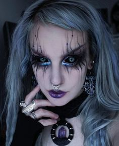 Look Back At Me, That Look, Witch Makeup, Throwback Thursday, Pictures Of You, Looking Back, You And I, Creepy, Halloween Face Makeup