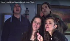"""The Revolution Choir sings Mom and Pop Shop in support of local business's.""""mom and pop shops"""". Here's an economic jump-start keep the money flowing within your local community. Support your may be your neighbour got a grant opportunity. Choir, Revolution, Opportunity, Singing, Community, Money, Pop, Shopping, Greek Chorus"""