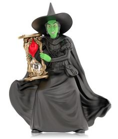 2014 It's Shoe Time Wizard of Oz Hallmark Ornament - Received 12/2014 - Michelle