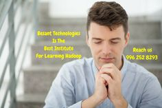 Apache Hadoop is a freely licensed software framework. Besant Technologies is the best institute for learning Hadoop in Chennai