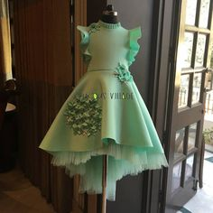 Our much loved Mint green dresses are back for the summer #green #summerdresses #designerwear #curiousvillage