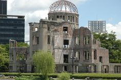 Most Famous Vacation Places in Hiroshima, Japan Hiroshima Japan, Nagasaki, Hiroshima Peace Memorial, Holiday Places, Travel Tours, Travel Destinations, Memorial Park, Romantic Places, Vacation Places
