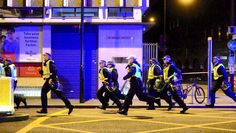 Police arrest 12 people in London attacks that killed 7 and left 3 attackers dead